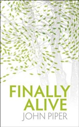Finally Alive! - eBook