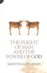 Plight of Man and the Power of God: Romans 1 - eBook