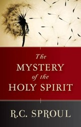 Mystery of the Holy Spirit - eBook