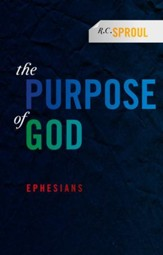 Purpose of God: Ephesians - eBook