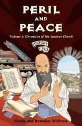 Peril and Peace: Vol 1 - eBook