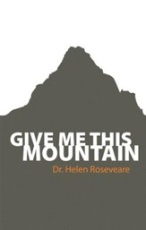 Give Me This Mountain - eBook