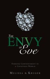 Envy of Eve - eBook