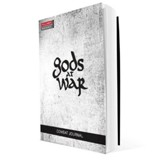 Gods at War Combat Journal for Participants   - Slightly Imperfect