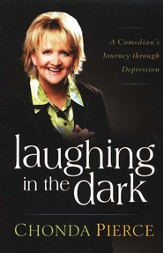 Laughing in the Dark: A Comedian's Journey through Depression - Slightly Imperfect