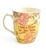 I Said a Prayer Mug