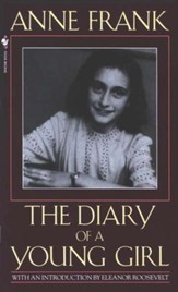 The Diary of a Young Girl  - Slightly Imperfect