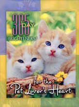 365 Day Brighteners for the Pet Lover's Heart