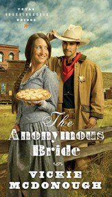 #1: The Anonymous Bride