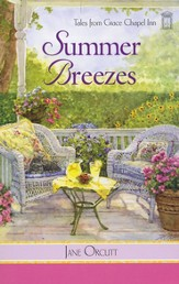 Summer Breezes - eBook