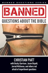 Banned Questions about the Bible - eBook