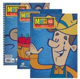 Math K5 Kit (4th Edition)