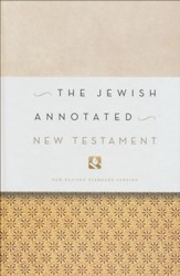 297706: The Jewish Annotated New Testament