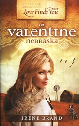 Love Finds You in Valentine, Nebraska - eBook