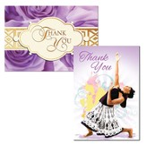 Three Ladies Thank You Cards #2