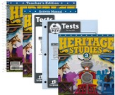Heritage Studies 3 Kit (3rd Edition)
