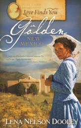 Love Finds You in Golden, New Mexico - eBook