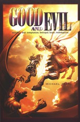 Good and Evil Color - eBook