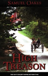 High Treason - eBook