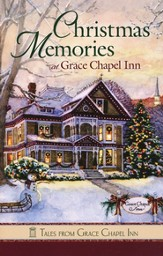 Christmas Memories at Grace Chapel Inn - eBook