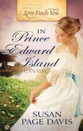 Love Finds You in Prince Edward Island - eBook