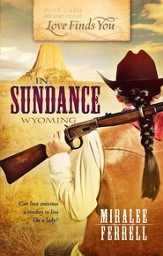 Love Finds You in Sundance, Wyoming - eBook