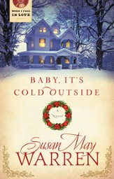 Baby It's Cold Outside - eBook