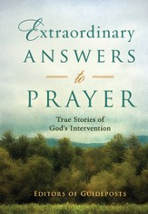 Extraordinary Answers to Prayer - eBook