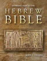 Introduction to the Hebrew Bible with CD-ROM