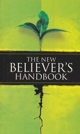 The New Believer's Handbook - eBook