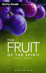 The Fruit of the Spirit, Revised Edition - eBook