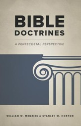Bible Doctrines: A Pentecostal Perspective - eBook