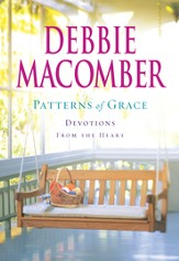 Patterns of Grace - eBook