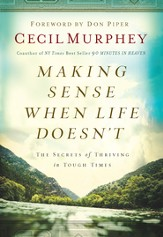 Making Sense When Life Doesn't - eBook