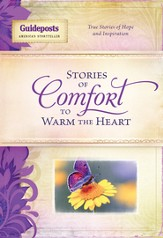 Stories of Comfort to Warm the Heart - eBook
