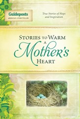 Stories to Warm a Mother's Heart - eBook