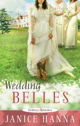 Wedding Belles - eBook