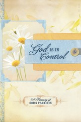 God is in Control: Pocket Inspirations - eBook