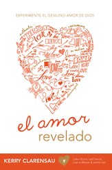 El Amor Revelado, eLibro  (Love Revealed, eBook)