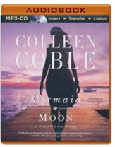 Mermaid Moon - unabridged audio book on MP3-CD