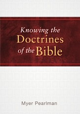 Knowing the Doctrines of the Bible - eBook