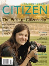 Citizen Magazine (1 Year Subscription - 12 issues)