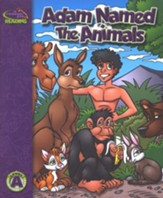 A Reason For Reading, Level A: Adam Named The Animals