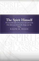 The Spirit Himself - eBook