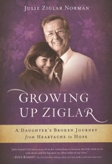 Growing Up Ziglar - eBook