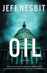 Oil - eBook