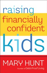 Raising Financially Confident Kids - eBook