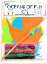 Wikki Stix Oceans of Fun Kit