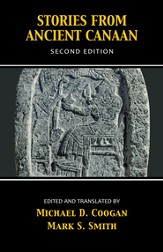 Stories from Ancient Canaan, Second Edition - eBook