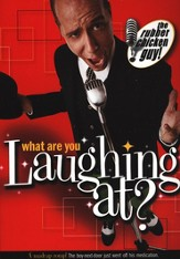 What Are You Laughing At? DVD